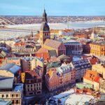 Власти Латвии до конца 2020 года построят забор на границах с Россией и Белоруссией