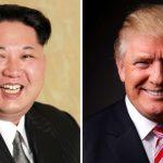 У кого больше? Трамп и Ким Чен Ын меряются ядерными кнопками