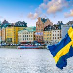 Кто посещает Стокгольм впервые