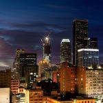 Отдых и достопримечательности Лос - Анджелеса