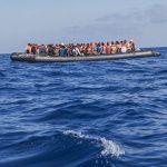 У берегов Туниса погибло 58 мигрантов