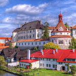 Чехия протестует против компенсации за мигрантов