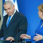 Биньямин Нетаньяху предупредил Ангелу Меркель об угрозе Ирана