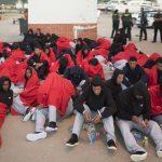 Испанские мигранты хотят жить во Франции