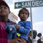 ООН обеспокоено изъятием детей из семей мигрантов в США