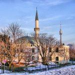 Австрия собирается закрыть мечети и депортировать имамов
