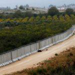 Турция построила защитную стену от Сирии