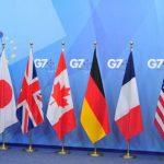 Подписывать итоговое коммюнике саммита G7 США не будут