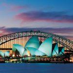 Немного о жизни в Австралии