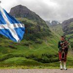 Шотландия глазами мигрантки из России