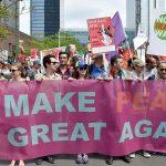 В Бельгии протестуют против НАТО