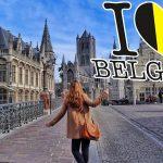 Политические дебаты на тему мигрантов в Бельгии