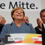 Германия наконец-то урегулировала миграционный конфликт властей