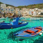 450 мигрантов прибыло в Сицилию
