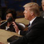 Трамп угрожает закрыть правительство