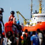 Испания потратит 30 миллионов евро на мигрантов