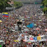 В Эквадоре ЧП из-за беженцев из Венесуэлы