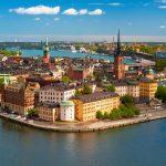 Год жизни в Швеции