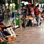 Венесуэльцы продолжают бежать из страны