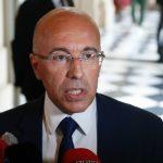 Эрик Чиотти против превращения Ниццы в Лампедузу