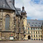 В Германии жители конфликтуют с мигрантами