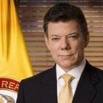 Президент Колумбии призывает всех помогать Венесуэле