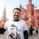 Глава МВД Италии ждёт отмены санкций против России