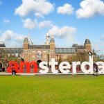 5 фактов об Амстердаме