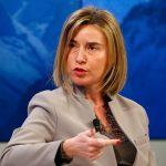 Могерини призывает к решению проблем в Ливии