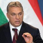 Орбан активно защищает позицию Венгрии от Евросоюза