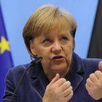 Меркель хочет отправить в отставку главу контрразведки Германии
