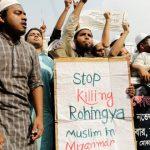В США уверены что власти целенаправленно выгоняли Рохинджа из страны
