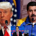 Президент Венесуэлы хочет встретиться с президентом США