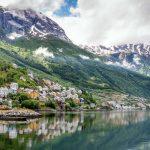 Туры по Норвегии в Хардангерфьорд