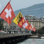 Где находится Женева