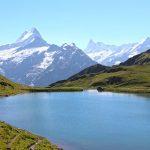Города Швейцарии по алфавиту, которые мы посетили
