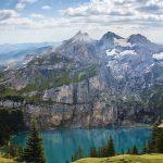 Жемчужина Альп – Сент Мориц, Швейцария