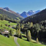 Какая виза нужна, чтобы поехать в Швейцарию