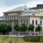 Поступление в Австрию. Подробно об учебном процессе