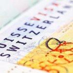 Как оформить шенген визу в Швейцарию