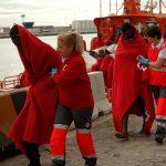 700 мигрантов обнаружено у берегов Испании