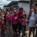 Колумбия ожидает новый приток венесуэльцев