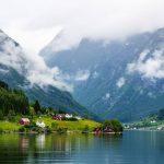 Иммиграция в Норвегию из-за пределов Европы