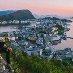 Зачем переезжать в Норвегию?