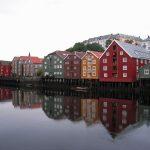 Немного о жизни в Норвегии: часть 1