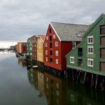 Немного о жизни в Норвегии: часть 2