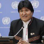 Президент Боливии считает США врагом всего мира