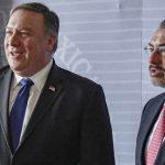 США и Мексика ведут активные переговоры по мигрантам