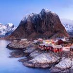 8 причин любить Норвегию зимой
