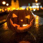 Хеллоуин в Норвегии